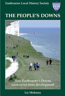 THE PEOPLE'S DOWNS by Liz Moloney